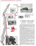 article Berliet GBO15P Mauritanie