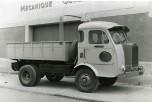 ALM Panhard K219 devant usine 1952