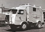 ALM Panhard K219 Shell 1954