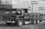ALM WPK62 Benne à ordures 1962