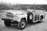 ALM TPK4 10 transport mineurs