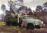ALM TPKS6U plateau forestier 1966