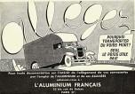 Aluminium Français pub 1934