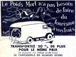 Aluminium français pub 1939