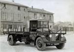 Delhorme Renault porte-fer 1933