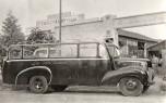 Dubos autocar Ford 1946