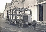 Faurax & Chaussende stucture base Panhard