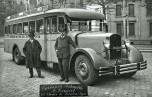 Rousset Rochet Schneider autocar 1933