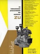 Unic Tourmalet moteur ZU