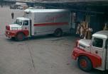 Unic ZU Tourmalet transport viande