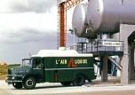 Unic ZU82 Tourmalet air liquide