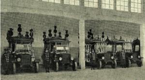 corbillard Rognini & Balbo 1920