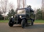 08 corbillard électrique Berliet VTB 1924