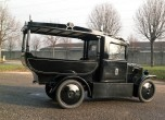 06 corbillard électrique Berliet VTB 1924