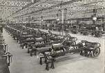 Berliet Monplaisir chassis 1910