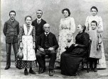 famille de Marius Berliet