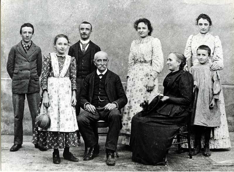 parents-M-Berliet
