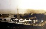 usine Audibert & Lavirotte vers 1900