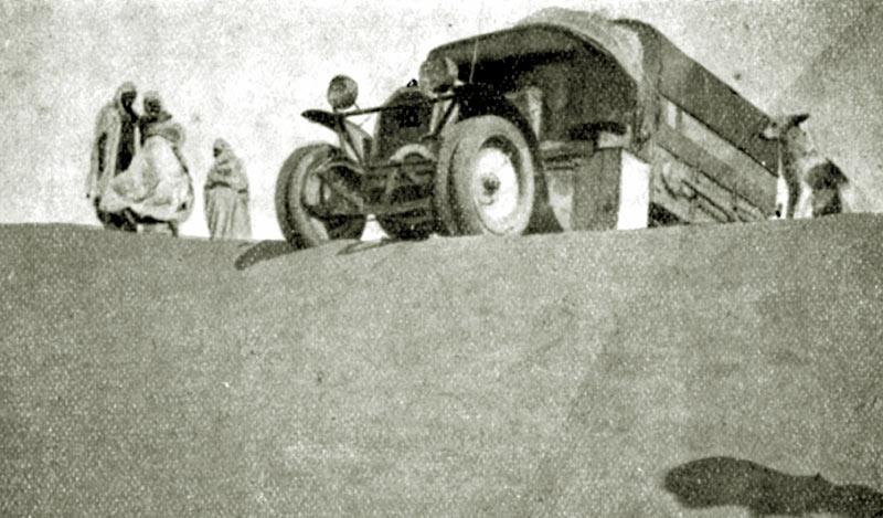 04 Rochet Schneider Laperrine 1919