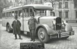 10 Rochet Schneider rousset autocar 1932