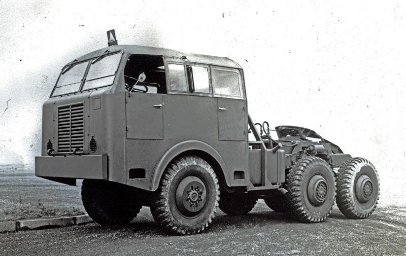 21 BerlietT6 prototype Rochet Schneider 1955