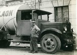 Berliet GPC 1929
