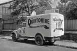 Latil Quintonine Tour de France 1935 dos