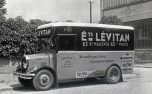 Latil Tour de France Levitan 1935