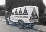 Latil Perrier Tour de france 1935