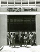 Berliet Cuba Paul Berliet à Holguin 1969