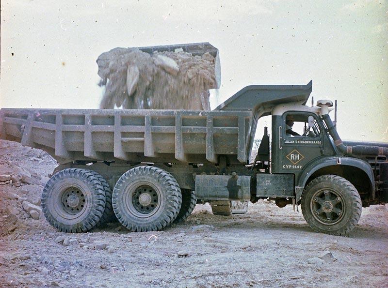 berliet-cuba-gbo-sur-un-chantier-1969