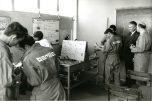 Berliet Cuba formation Holguin visite de Paul Berliet 1969