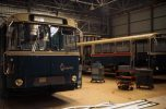 Berliet Cuba usine de Mariel 1973 bus PH100
