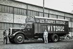 Latil aliments Bétail Vittorge 1935