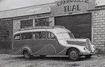 Latil autocar Bretagne carrossier Tual
