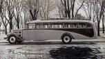 Latil autocar H1AB3 Brignoles Marseille 1937
