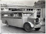 Latil autocar SPB3 Herault 1932 St Chinian