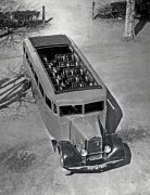 Latil autocar V3AB3 Carlux 1934
