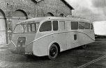 Latil autocar gazo carrosserie Titan 1937 vue 2
