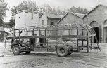 Latil autocar gazo structure métal carrosserie Titan