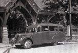 Latil autocar hotel du golf Calvados 1937 Currus