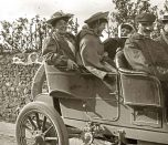voiture Berliet Chartreuse 1907