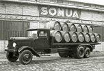 Somua UGS 6 cyl 1934
