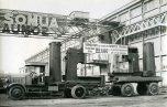 Somua tracteur KDB 1930