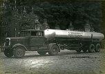 Somua tracteur-citerne 1936
