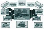 Somua gamme 1936