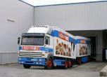RVI Major R385Ti Allemagne