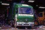 RVI Major R385Ti déchets