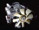 RVI Major moteur ACE
