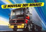 RVI R350 opération losange 1980
